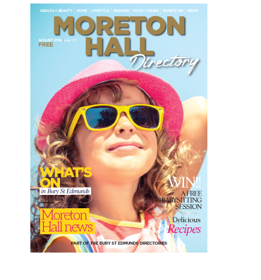 Moreton Hall August 2016 image