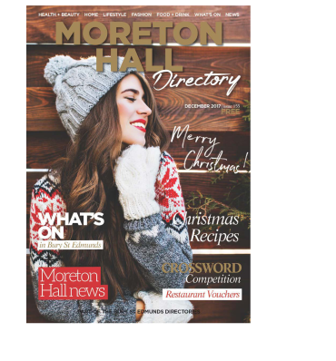 December 2017 - Moreton Hall