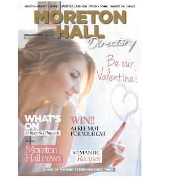 Moreton Hall February 2017
