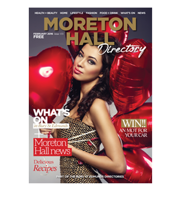 February 2016 - Moreton Hall