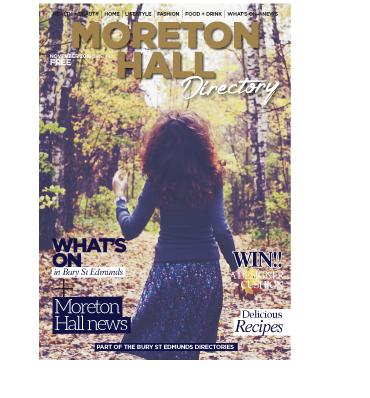 Moreton Hall November 2016