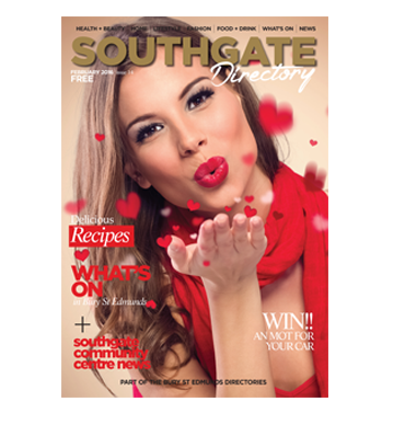 February 2016 - Southgate