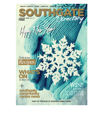 January 2016 - Southgate Image