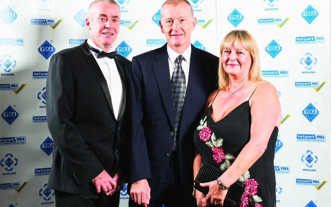 Frames Conservatories Direct makes its mark as 'Best Newcomer'