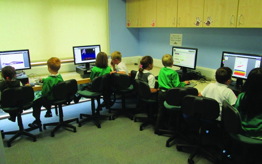 Abbots Green Community Primary School November 2014