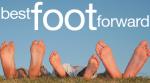 Best Foot Foward