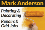 Mark Anderson Painting & Decorating