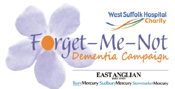 Progress of the Forget-Me-Not Dementia Campaign