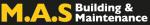 M.A.S Building & Maintenance