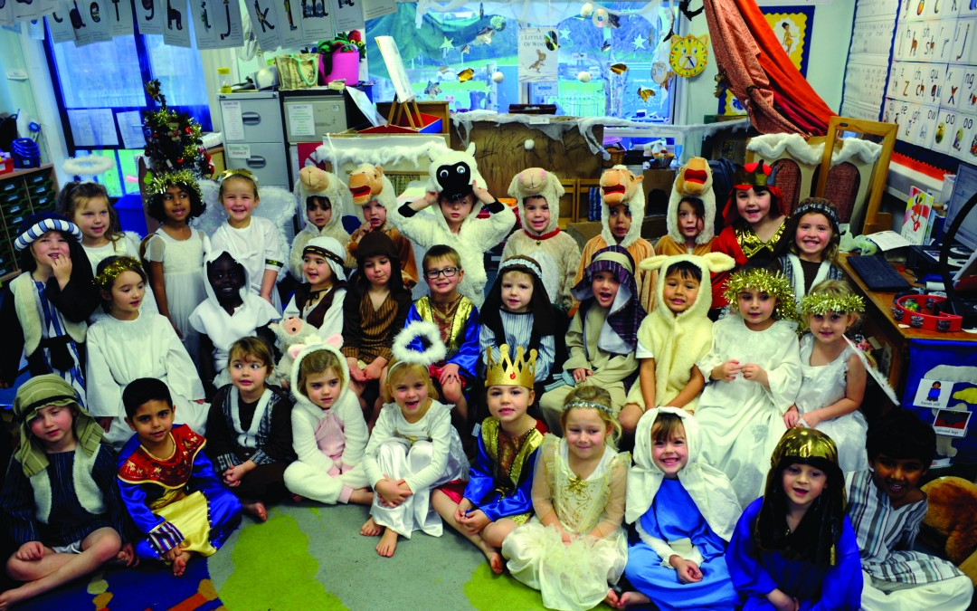What's been happening at… HARDWICK Primary School Jan 2016